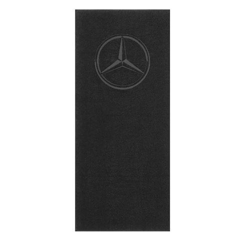 Cotton Beach Towel - MBM Accessories Boutique