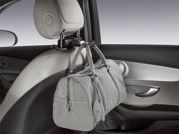 Bag Hook, Head Restraint - MBM Accessories Boutique