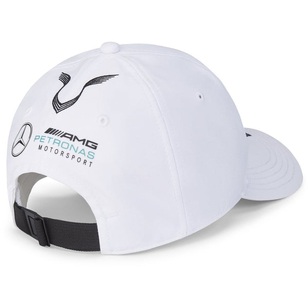Mercedes Benz AMG Petronas F1 2020 Lewis Hamilton Baseball Hat - MBM Accessories Boutique