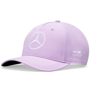 Mercedes Benz F1 Special Edition Lewis Hamilton 2020 Barcelona GP Hat - MBM Accessories Boutique