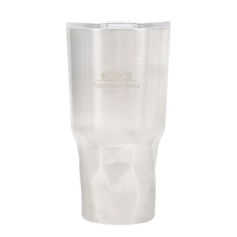 Mercedes-Benz Stadium Geo-Design Tumbler - MBM Accessories Boutique