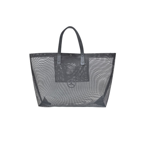 Mesh Tote - MBM Accessories Boutique