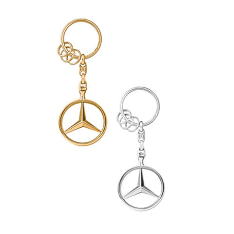 Mercedes-Benz Star Key Ring - MBM Accessories Boutique