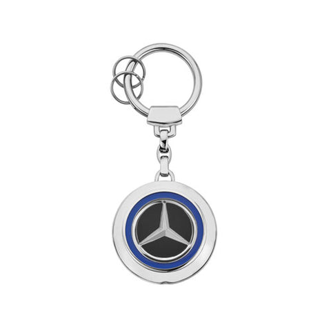 EQ Key Ring - MBM Accessories Boutique