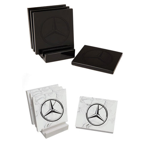 Coaster Set - MBM Accessories Boutique
