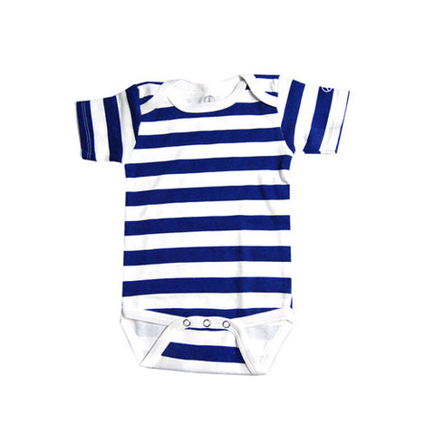 Stars And Stripes Infant Onesie - MBM Accessories Boutique