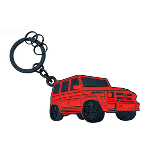 G-Class Key Ring - MBM Accessories Boutique