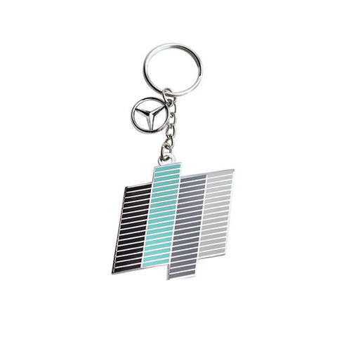 Motorsport Key Ring - MBM Accessories Boutique