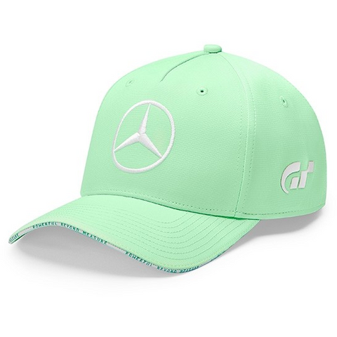 Mercedes Benz F1 Special Edition Lewis Hamilton KIDS 2019 Belgium SPA GP Hat - MBM Accessories Boutique