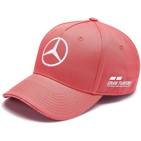 Mercedes Benz AMG Petronas Special Edition Lewis Hamilton 2019 KIDS British GP Hat - MBM Accessories Boutique