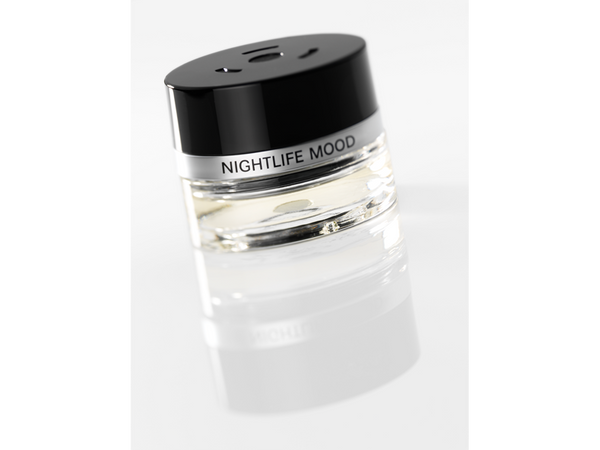 Flacon Perfume Atomizer, Nightlife Mood