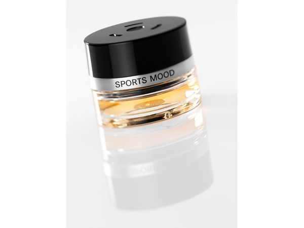 Flacon Perfume Atomizer, Sports Mood - MBM Accessories Boutique