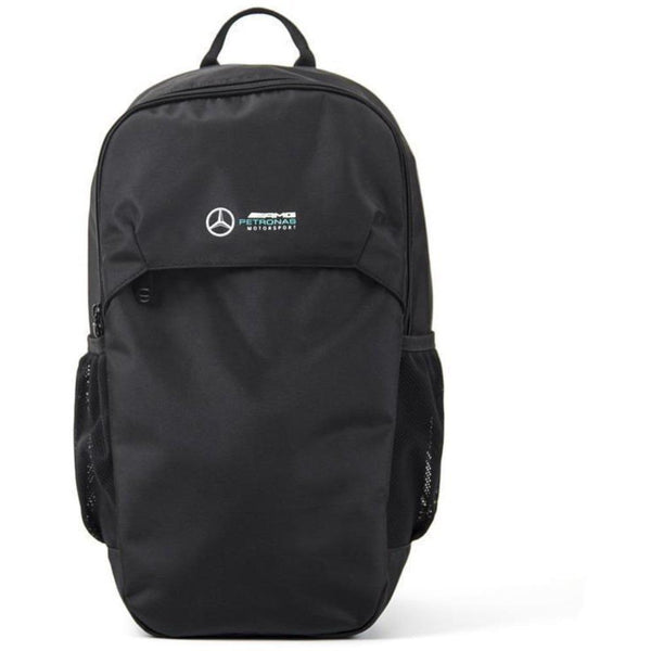 Mercedes Benz AMG Petronas Formula 1 2018 Backpack - MBM Accessories Boutique