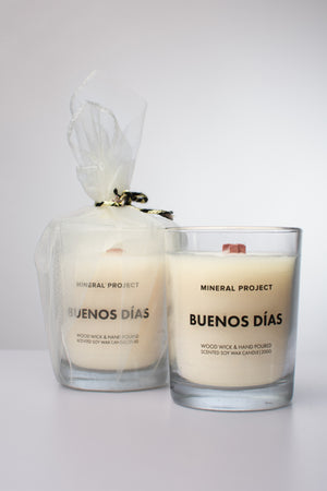 Premium Candle Subscription