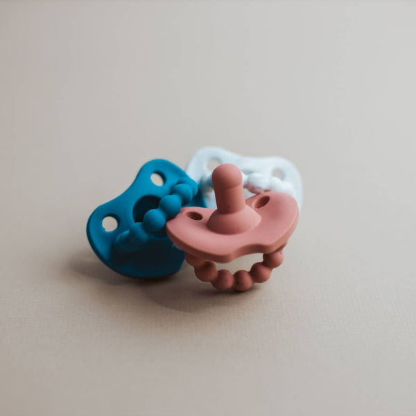 Sili Soother Pacifier