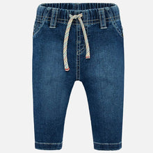 Load image into Gallery viewer, Drawstring Jeans