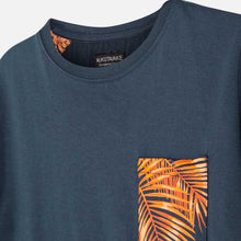 Load image into Gallery viewer, Graphic Pocket Tee
