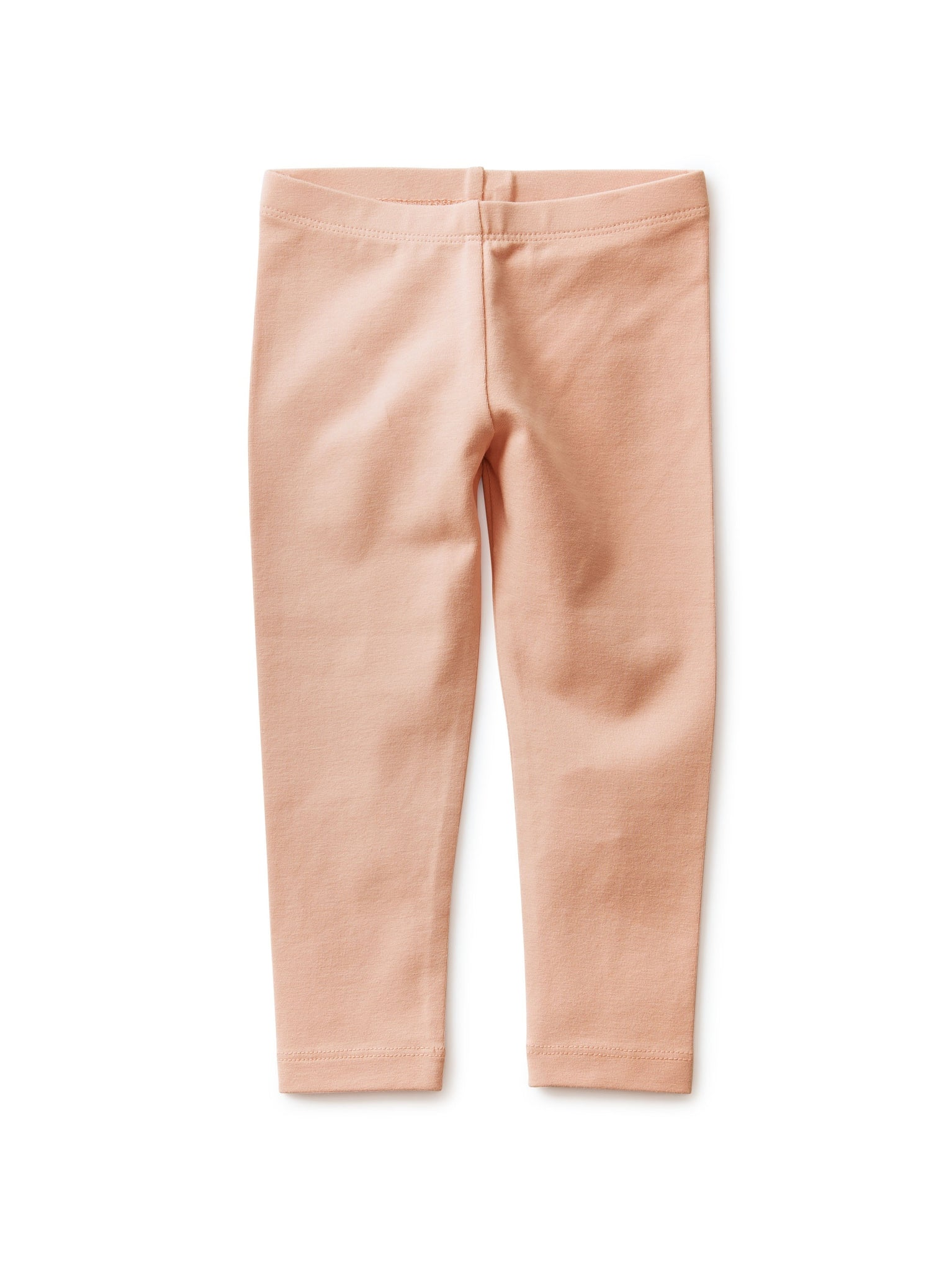 Solid Baby Leggings - Mauve