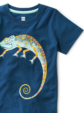 Load image into Gallery viewer, Cool As A Chameleon Tee