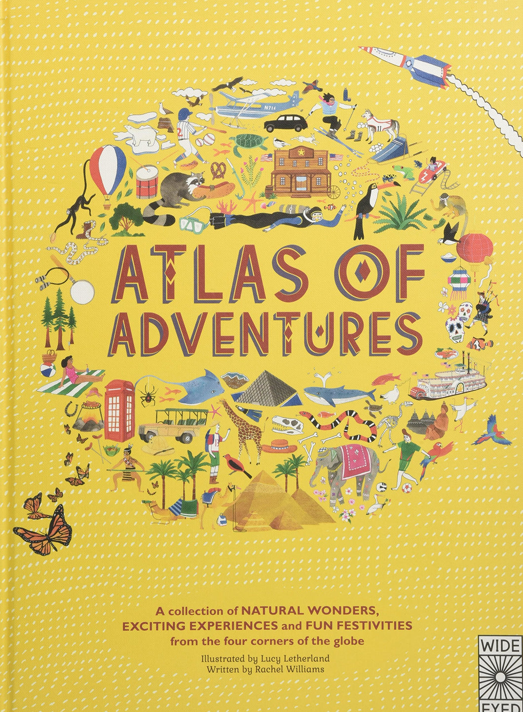 Atlas Adventures