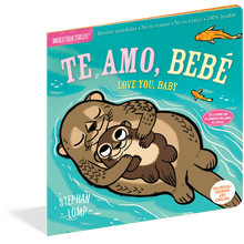 Load image into Gallery viewer, Indestructibles: Te Amo, Bebé