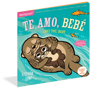 Indestructibles: Te Amo, Bebé