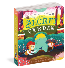 Load image into Gallery viewer, Secret Garden Book