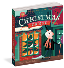 Load image into Gallery viewer, Lit for Little Hands: A Christmas Carol