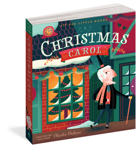 Lit for Little Hands: A Christmas Carol
