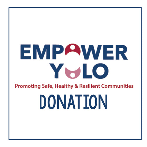 Empower Yolo Donation