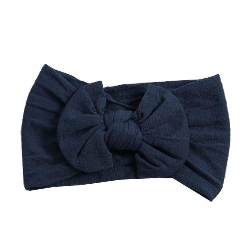 Nylon Knot Headband
