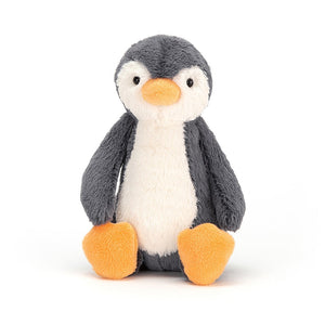 Bashful Penguin Medium