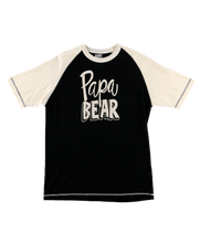 Load image into Gallery viewer, Papa Bear PJ Top