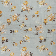 Load image into Gallery viewer, Muslin Wild Rose Swaddle
