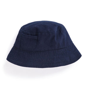 Twill Bucket Hat