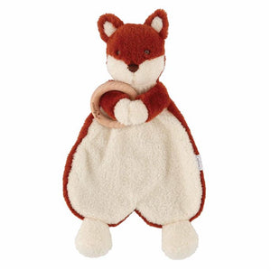 Fox Plush Woobie
