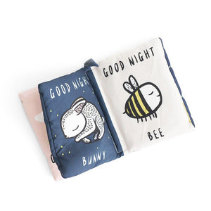 Goodnight You, Goodnight Me Book