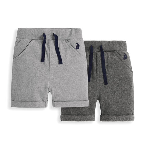 Jogger Sweatpant Shorts