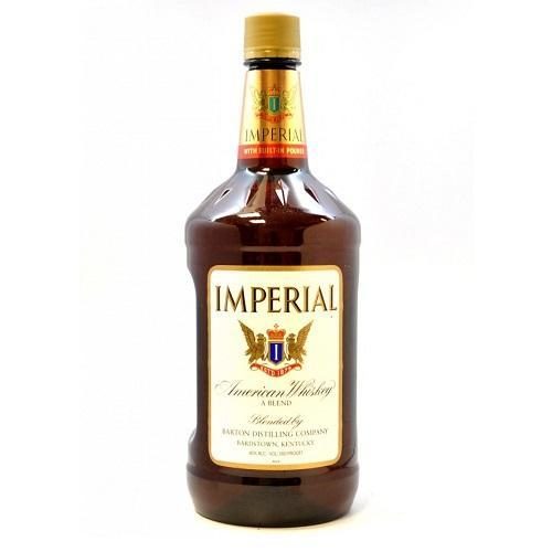 Imperial Blended Whiskey - 1.75L