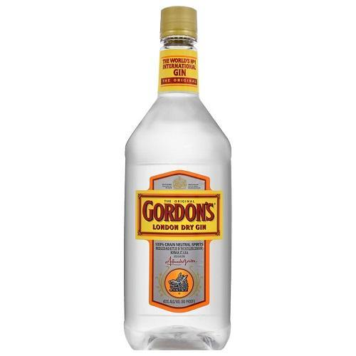 Gordon's Gin London Dry - 1.75L