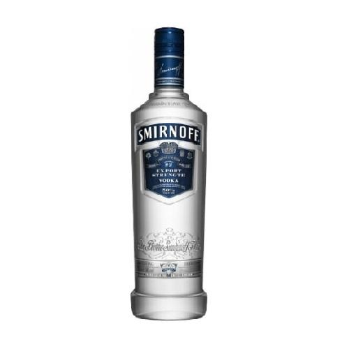 Smirnoff Vodka Blue No. 57 - 1.75L