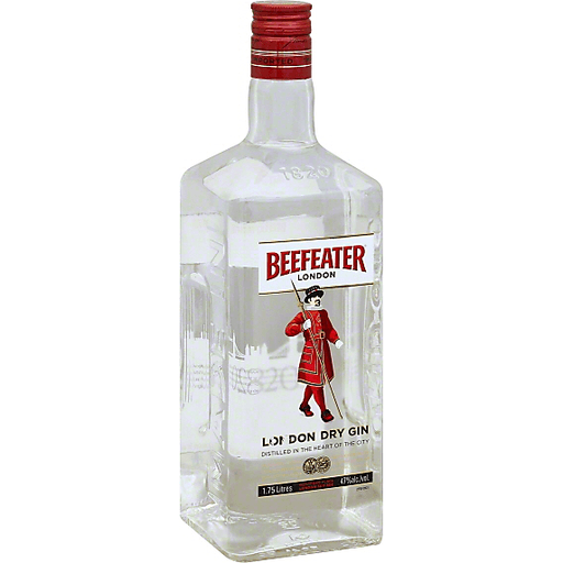 Beefeater Gin London Dry - 1.75L