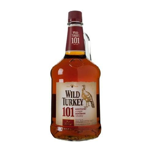 Wild Turkey Bourbon 101 Proof - 1.75L