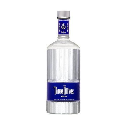 Three Olives Vodka - 1.75L