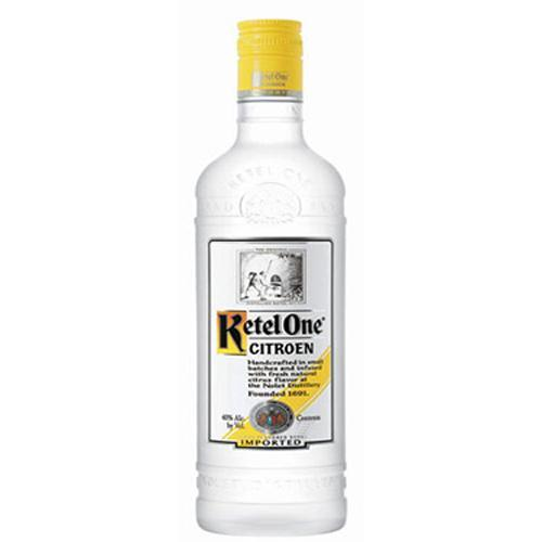 Ketel One Vodka Citroen - 1.75L