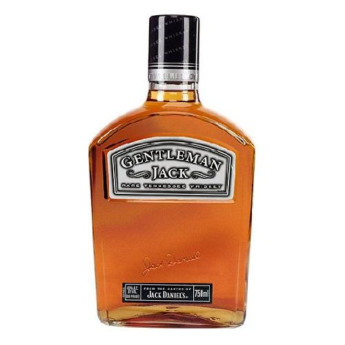 Gentleman Jack Tennessee Whiskey - 1.75L