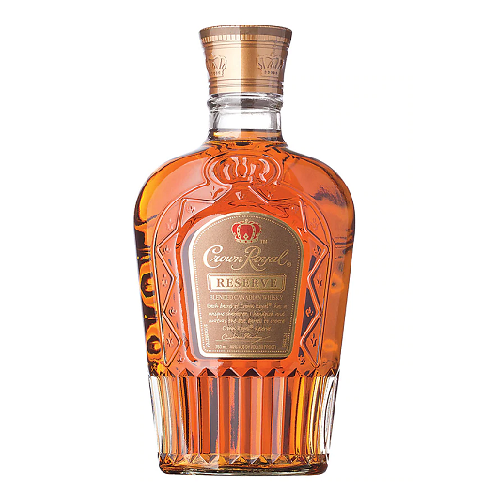Crown Royal Canadian Whisky Reserve - 1.75L