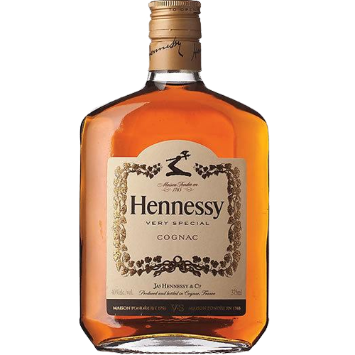 Hennessey VS Cognac 375 ML