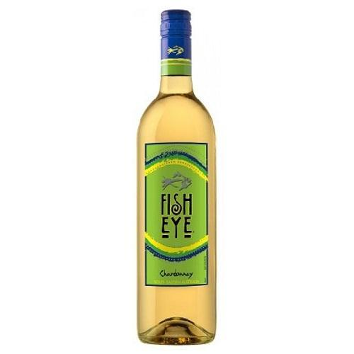 Fish Eye Chardonnay - 750ML