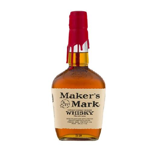 Maker's Mark Bourbon - 750ML